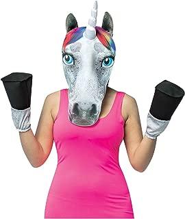 Unicorn Adult Animal Kit