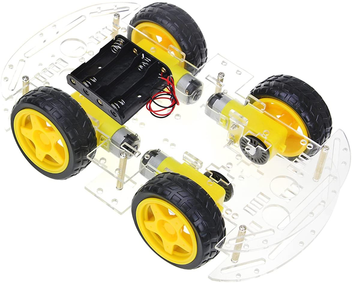 The perseids DIY Robot Smart Car Discount is also underway unisex with Kit Speed Encoder Chassis