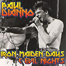 Iron Maiden Days & Evil Nights