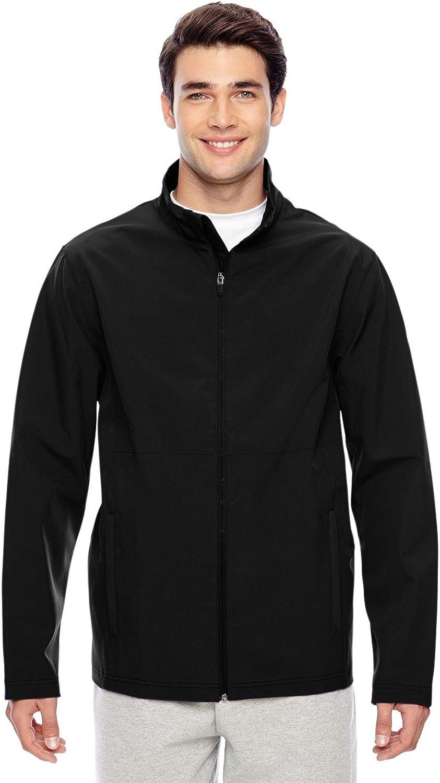 TEAM 365 Men's Leader Shell Soft Spasm price Jacket Charlotte Mall
