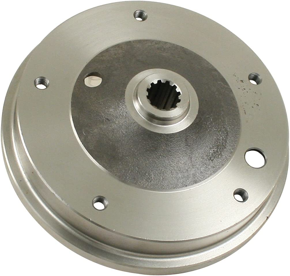 Swing Axle Rear Brake Drum 5 205mm Ghia Quality inspection Beetle Ranking TOP18 on Com 58-67