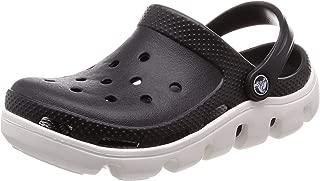 crocs Unisex Duet Sport Clogs and Mules