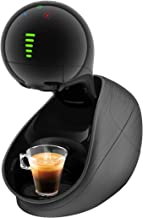 Nescafe Dolce Gusto Movenza Coffee Machine, Black