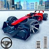 juego de carreras de coches: fórmula carrera campeonato 2021