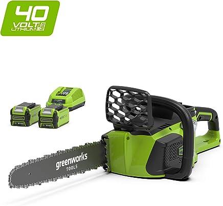 Amazon.es: Greenworks - Herramientas eléctricas de exterior ...