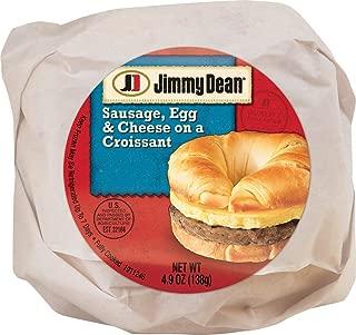 Best jimmy dean breakfast croissant Reviews