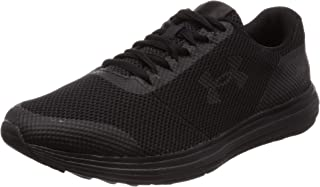 Men's Surge Running Shoe, Anthracite (100)/Zinc Gray, 8.5