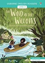 The Wind in the Willows (English Readers Level 2)