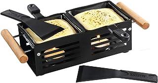 Cilio 174007 Raclette à fromage en bois