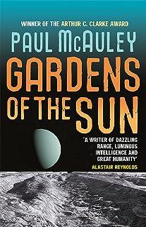 Gardens of the Sun
