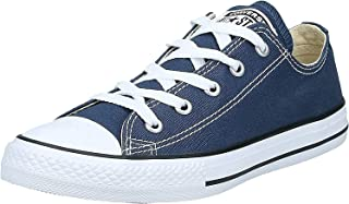 Kids' Chuck Taylor All Star Canvas Low Top Sneaker