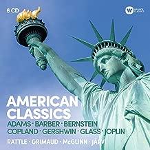 Best american classics cd Reviews