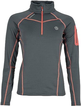Ternua ® Camiseta Lezat Top W Camiseta para Mujer Mujer