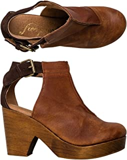 Free People Women's Amber Orchard Clog