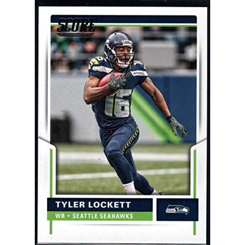 new arrival f8302 73a0e Tyler Lockett: Amazon.com