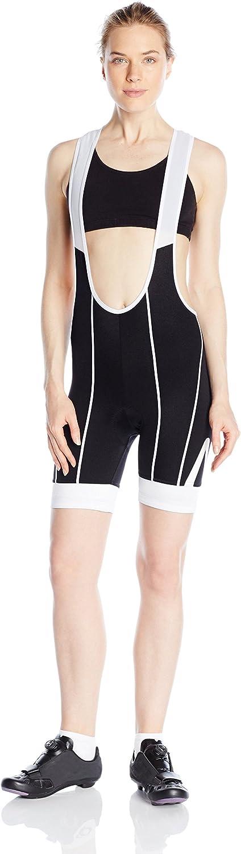Primal Wear Women's Onyx Prisma Bib Shorts