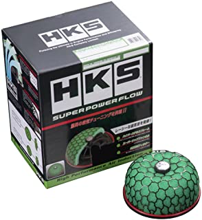 HKS 70019-AT103 Super Power Flow Intake Kit (SPF JZA80 2JZ-GE)
