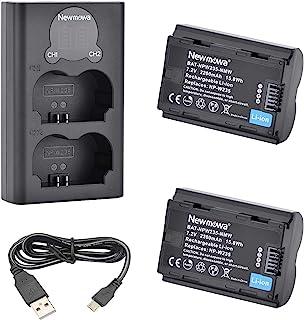 Amazon.es: Baterías y cargadores de cámaras y dispositivos ...