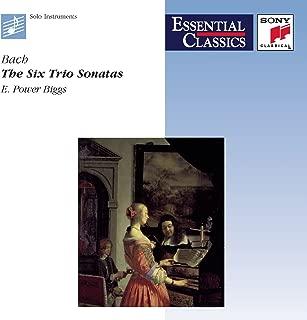 Best bach trio sonata 6 Reviews