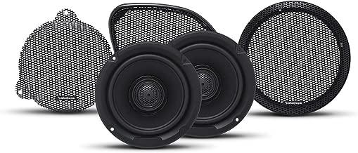 Best fosgate speakers for harley Reviews