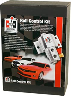 Hurst 5671521 Line Lock Roll Control for Ford Mustang