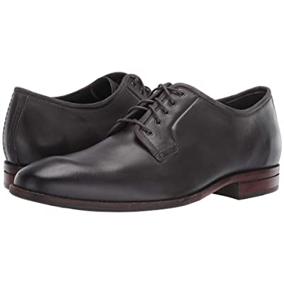 Cole Haan Warner Grand Postman Oxford (Magnet) Men
