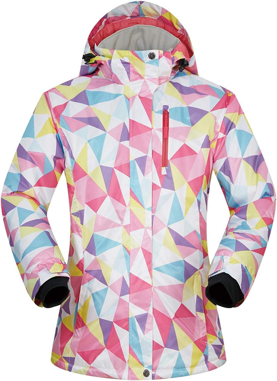 EYILAI Ski Jacket Women Popularity Outlet SALE Waterproof Sn Jackets Snowboard Suit