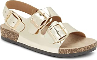 57400c4a354 Olivia Miller OMG Double Buckle with Ankle Strap