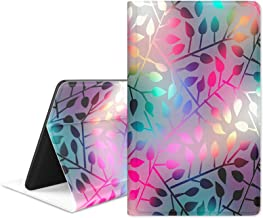 TOMYOU Case for All-New Amazon Fire HD 10 Tablet (7th Generation and 9th Generation, 2017 and 2019 Release) - Slim Folding...
