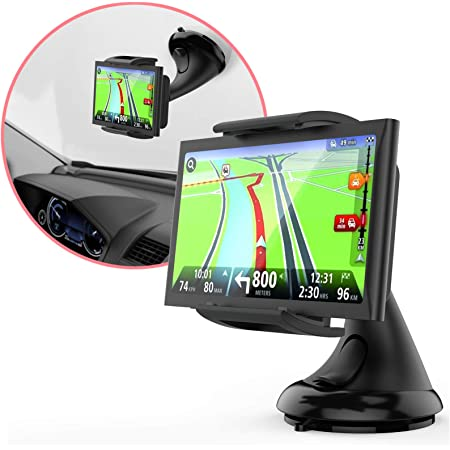 Montola Universal Navi Halterung Für Auto Kompatibel Elektronik