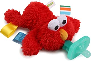 Best baby elmo with pacifier Reviews