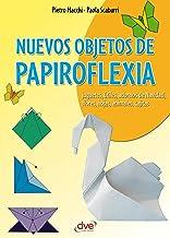 Nuevos objetos de papiroflexia