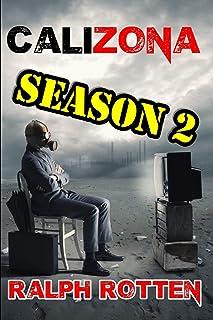 Calizona: Season 2