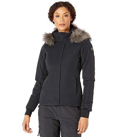 Obermeyer Tuscany Elite Jacket (Black) Women