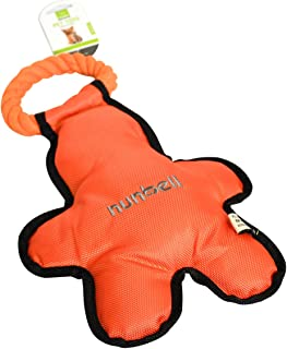 HOUZE OPT-171 Pet Toy Tug Star, Orange
