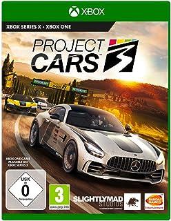 Project Cars 3 Xbox One [Importación alemana]: Amazon.es: Videojuegos