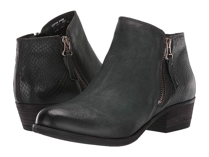 Miz Mooz  Barb (Jade) Womens  Boots