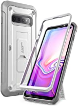 SUPCASE Unicorn Beetle Pro Series Designed for Samsung Galaxy S10 Case (2019 Release) Full-Body Dual Layer Rugged with Hol...