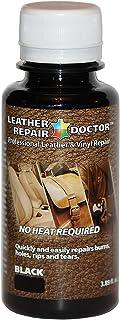 Schwarzer Lederkleber   schnell trocknend, professionelle Liquid Leather & Vinyl Möbel, Autositze, Couch, Stuhl, Jacke, Stiefel, Gürtel und Geldbeutel Repair Adhesive