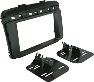 SCOSCHE KA2418DDB 2016-Up Kia Sorento Double Din Dash Kit