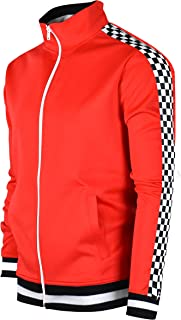 Best red checkered jacket mens Reviews