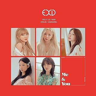 [Album] EXID – WE (2019.05.15/MP3/RAR)
