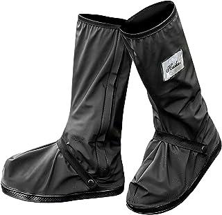 Protector de Zapatos Impermeable Cubiertas de Zapatos a Prue