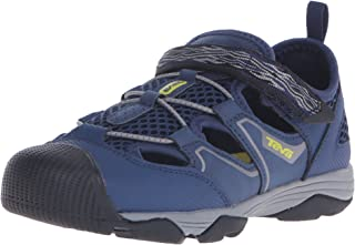 Teva Rollick Outdoor Shoe (Toddler/Little Kid/Big Kid)
