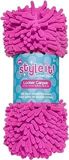 Best pink locker rug Reviews