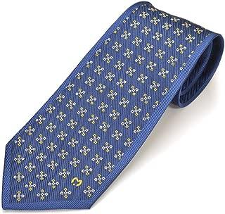 [ミラショーン] 【イタリア製 シルク100%】 高級 ネクタイ メンズ [並行輸入品]