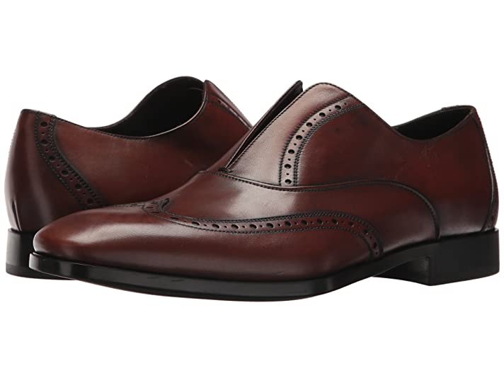 be13e4c74589c Salvatore Ferragamo Colbert Loafer at Luxury.Zappos.com