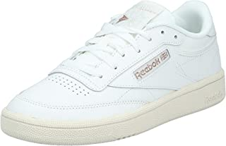 Reebok Club C 85, Women's Sneakers, Gold
