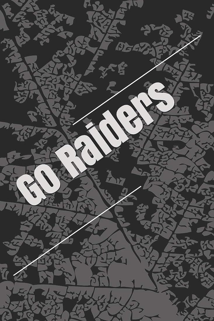 リンス城性交Go Raiders: A unofficial NFL notebook for your everyday needs