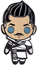 Sanshee Official Dragon Age: Inquisition - Dorian Collector's Pin